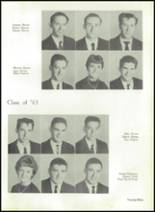 1962 Liberty High School Yearbook Page 32 & 33