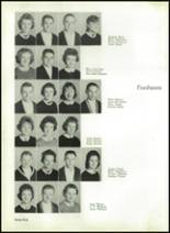 1962 Liberty High School Yearbook Page 46 & 47