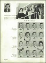 1962 Liberty High School Yearbook Page 48 & 49