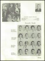 1962 Liberty High School Yearbook Page 54 & 55