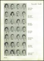 1962 Liberty High School Yearbook Page 56 & 57