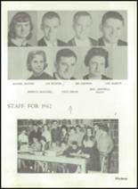 1962 Liberty High School Yearbook Page 60 & 61