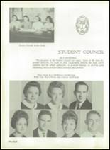 1962 Liberty High School Yearbook Page 62 & 63