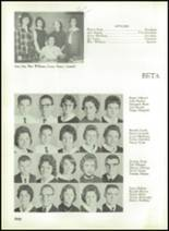 1962 Liberty High School Yearbook Page 64 & 65