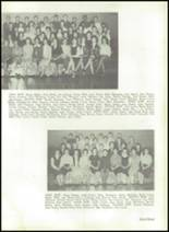 1962 Liberty High School Yearbook Page 66 & 67
