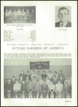 1962 Liberty High School Yearbook Page 68 & 69