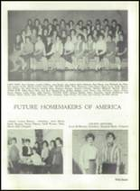 1962 Liberty High School Yearbook Page 70 & 71