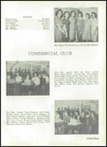 1962 Liberty High School Yearbook Page 76 & 77