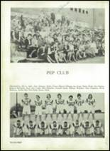 1962 Liberty High School Yearbook Page 82 & 83