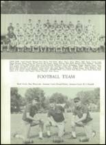 1962 Liberty High School Yearbook Page 84 & 85