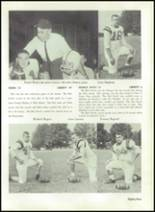 1962 Liberty High School Yearbook Page 88 & 89