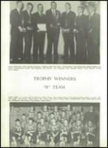 1962 Liberty High School Yearbook Page 90 & 91