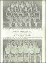 1962 Liberty High School Yearbook Page 96 & 97