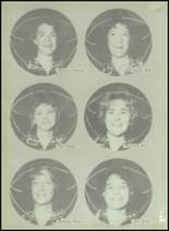 1962 Liberty High School Yearbook Page 98 & 99