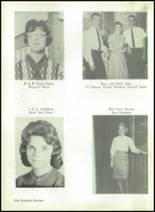 1962 Liberty High School Yearbook Page 118 & 119