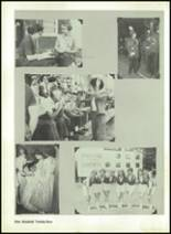 1962 Liberty High School Yearbook Page 128 & 129