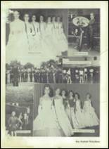 1962 Liberty High School Yearbook Page 140 & 141
