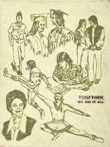 1979 Yearbook Pacific High School