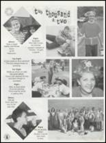 2002 Wright City High School Yearbook Page 10 & 11