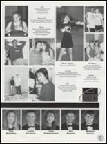 2002 Wright City High School Yearbook Page 14 & 15
