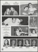 2002 Wright City High School Yearbook Page 16 & 17