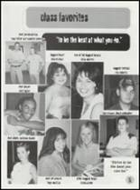 2002 Wright City High School Yearbook Page 18 & 19