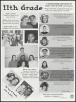 2002 Wright City High School Yearbook Page 20 & 21
