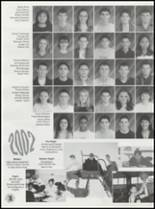 2002 Wright City High School Yearbook Page 22 & 23