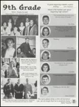2002 Wright City High School Yearbook Page 24 & 25