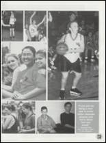 2002 Wright City High School Yearbook Page 26 & 27