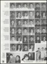 2002 Wright City High School Yearbook Page 30 & 31