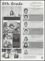2002 Wright City High School Yearbook Page 34 & 35