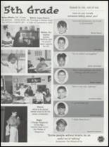 2002 Wright City High School Yearbook Page 36 & 37