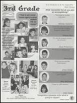 2002 Wright City High School Yearbook Page 40 & 41