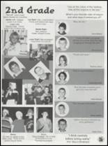 2002 Wright City High School Yearbook Page 42 & 43