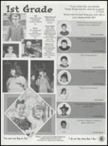 2002 Wright City High School Yearbook Page 44 & 45