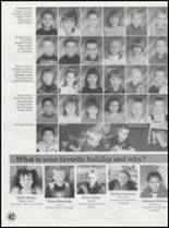 2002 Wright City High School Yearbook Page 46 & 47