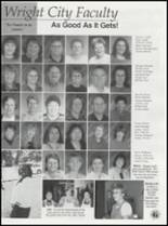 2002 Wright City High School Yearbook Page 52 & 53