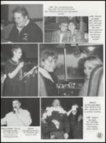 2002 Wright City High School Yearbook Page 54 & 55