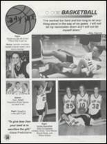 2002 Wright City High School Yearbook Page 60 & 61