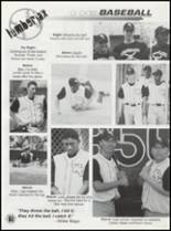 2002 Wright City High School Yearbook Page 64 & 65