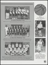 2002 Wright City High School Yearbook Page 68 & 69