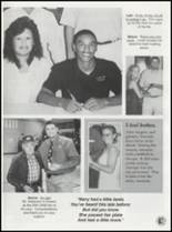 2002 Wright City High School Yearbook Page 70 & 71