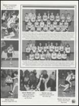 2002 Wright City High School Yearbook Page 72 & 73