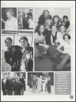 2002 Wright City High School Yearbook Page 76 & 77