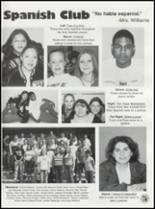 2002 Wright City High School Yearbook Page 82 & 83