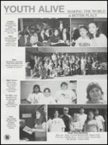 2002 Wright City High School Yearbook Page 84 & 85
