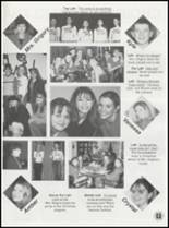 2002 Wright City High School Yearbook Page 86 & 87