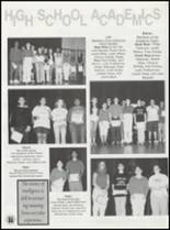 2002 Wright City High School Yearbook Page 90 & 91