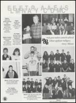 2002 Wright City High School Yearbook Page 92 & 93